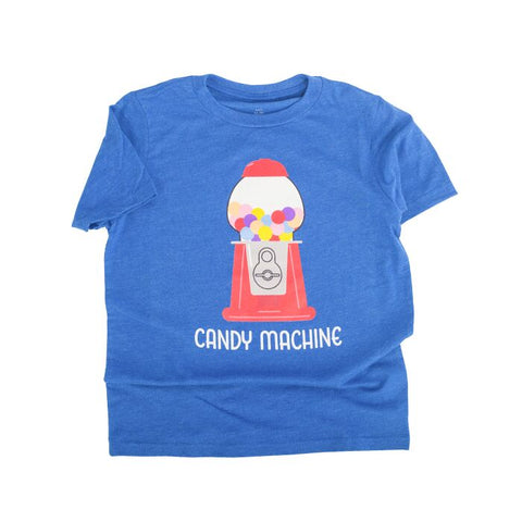Gumball Machine Child's Tee