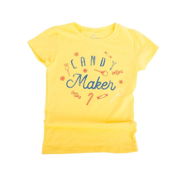 Kids Shirt Candy Maker