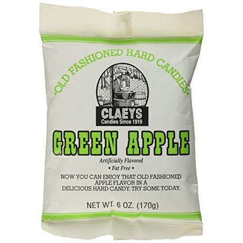 Claeys Apple Candy