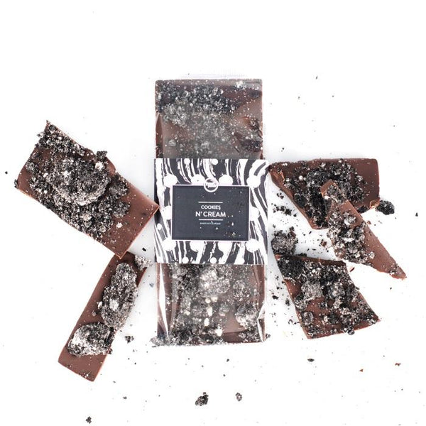 Artisan Chocolate Bar Collection