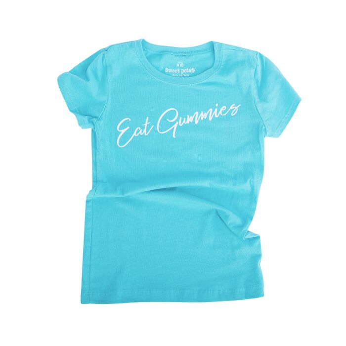 Eat Candy/Gummy Child's Tees
