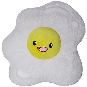 Squishable Fried Egg