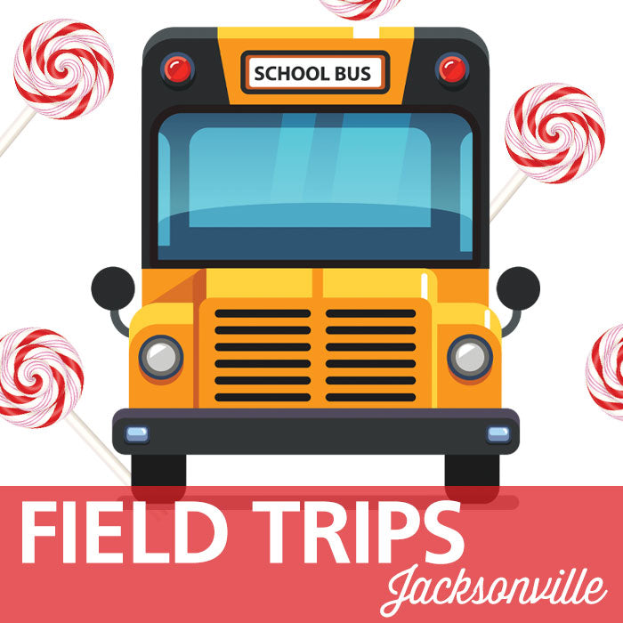 Sweet Science Field Trips (Jacksonville)