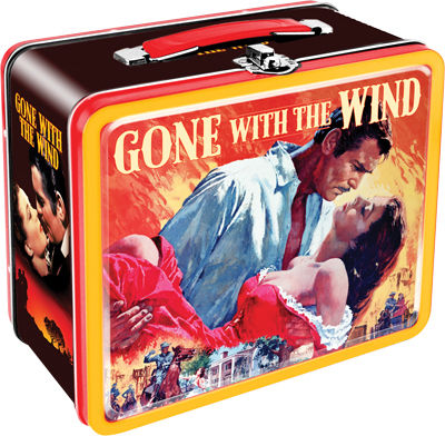 Gone with the Wind Lunchbox