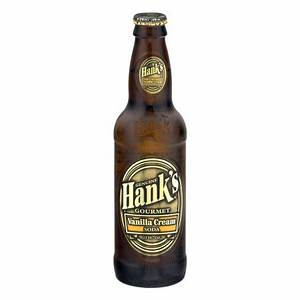 Hanks Vanilla Cream Soda