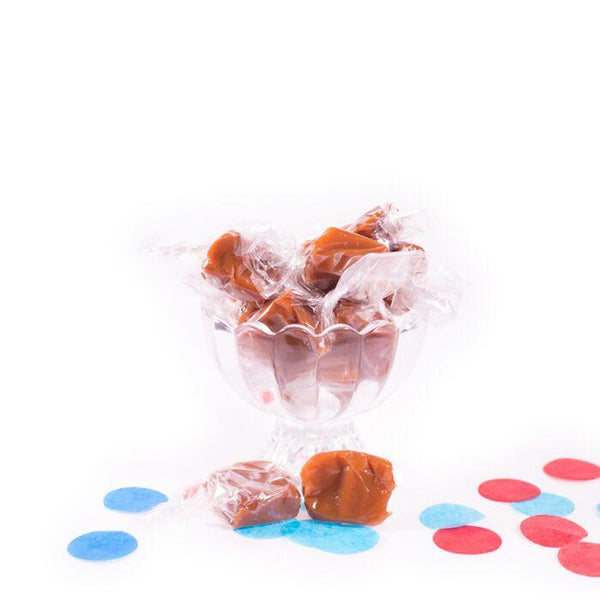 Pete's Famous Sea Salt Caramel Party Pack Bulk Candy