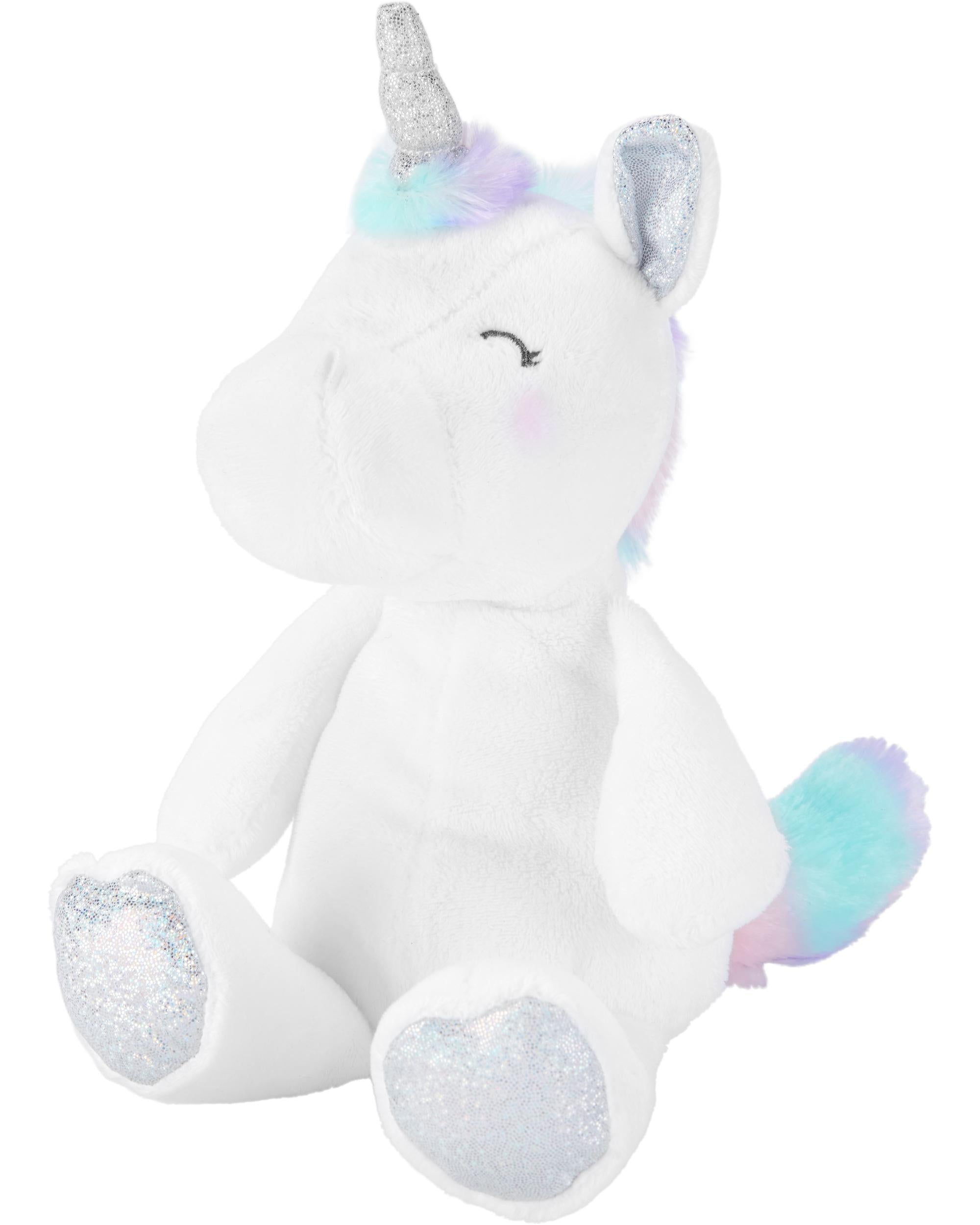 Unicorn Rainbow Plush