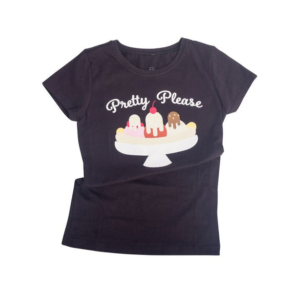 Pretty Please Childs Tee