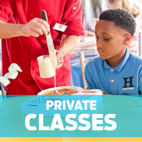 Private Class Jacksonville