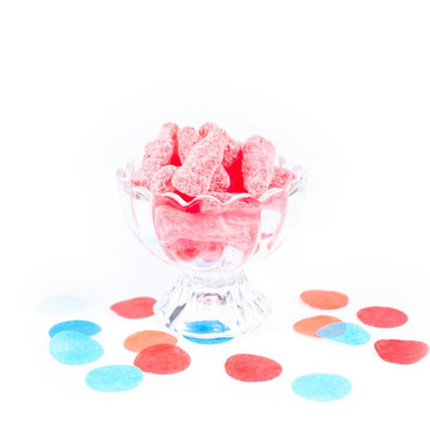 Razzberry Sour Pop Party Packs Bulk Candy
