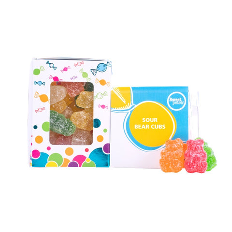 Sour Gummy Bear Cubs
