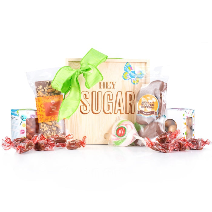 Hey Sugar Box Gift Set