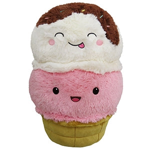 Plush Squishable Ice Cream 15