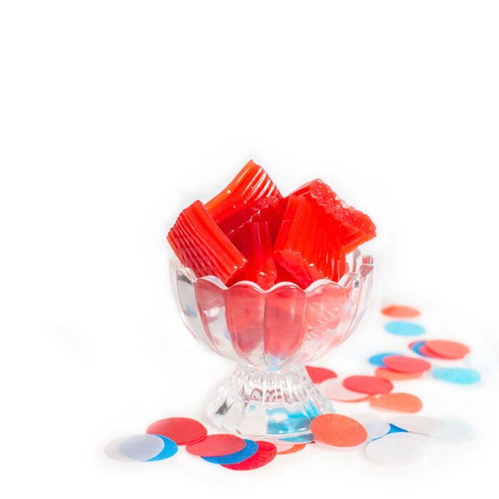 Strawberry Fields Forever Party Pack Bulk Candy