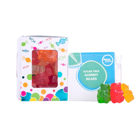 Sugar Free Gummy Bear Cubs