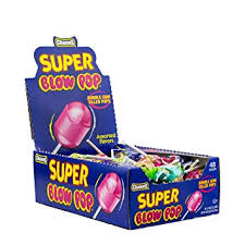 Super Blow Pops