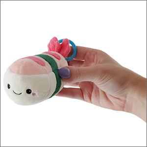 Squishable  Sushi Keychain