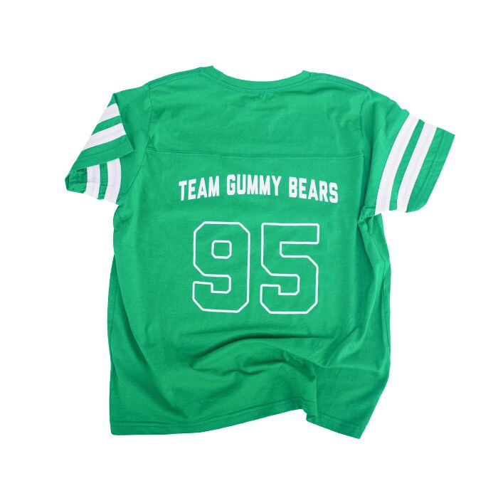 Team Candy Tees
