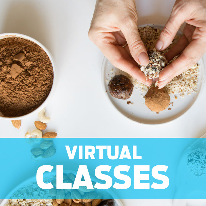Virtual Candy Classes