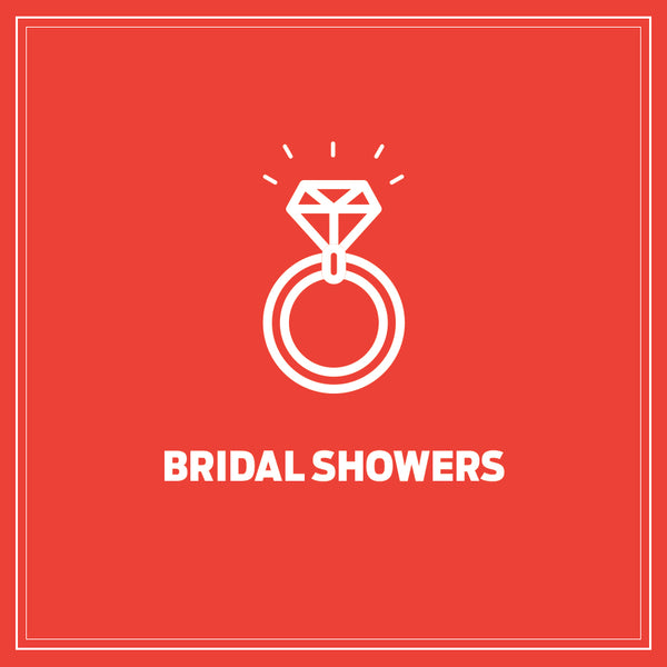 Bridal Shower Graphic