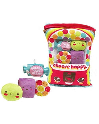Peek N Pals Gumball Machine