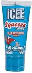 Icee Squeeze Candy Gel