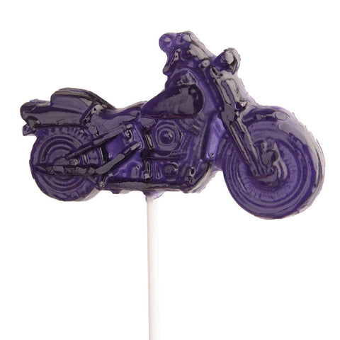 Motorcycle Lollipops