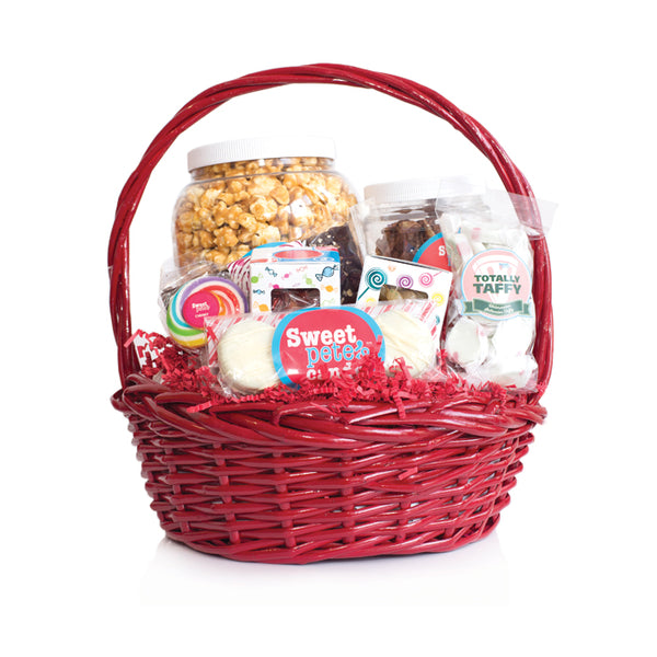 Ultimate Sweets Basket