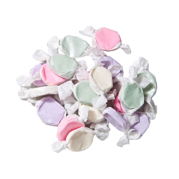 Pete's Not So Traditional Saltwater Taffy Various Flavors