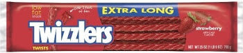 Twizzlers Extra Long