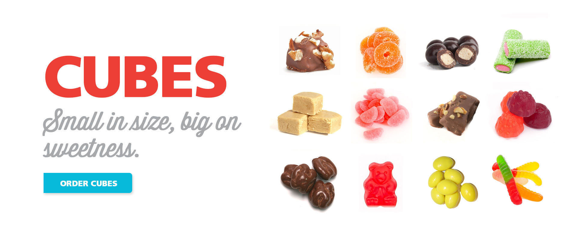 Gourmet Chocolate Shop And Candy Store – Buy Online