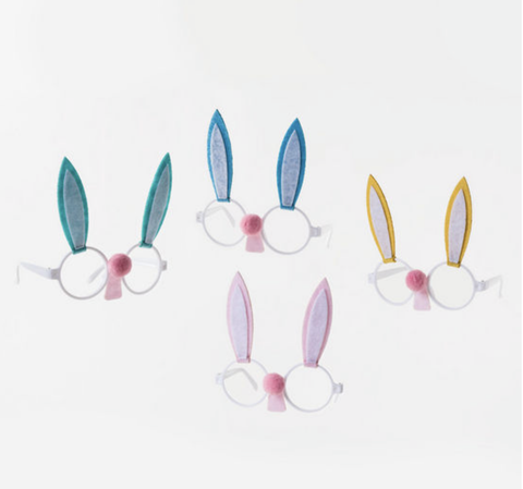 BUNNY RABBIT GLASSES