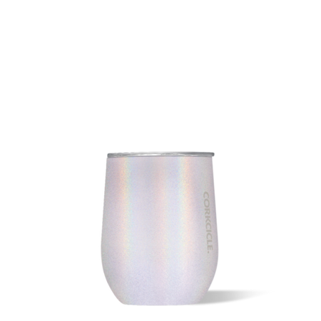 STEMLESS SPARKLE UNICORN MAGIC TUMBLER