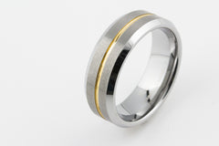 Tungsten Solid Bands