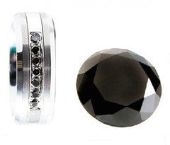 Tungsten Black Diamond