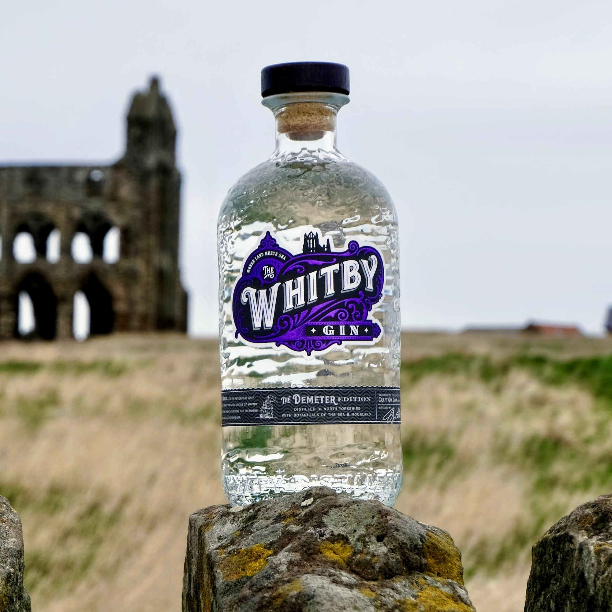 Whitby Gin - The Demeter Edition
