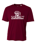 Benton Panthers Dri-Fit T-Shirts