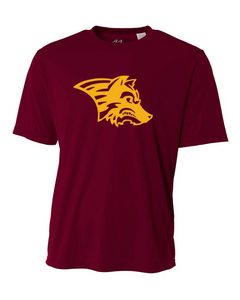Lake Hamilton Wolves Dri-Fit T-Shirt