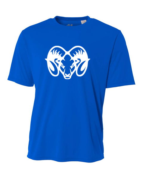 Lakeside Rams Dri-Fit T-Shirt