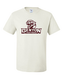 Benton Panthers 2- Color Logo T-Shirts