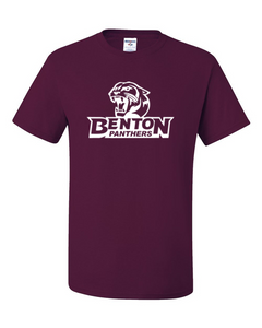 Benton Panthers Logo T-Shirts