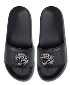 Benton Panthers Slide Shoes