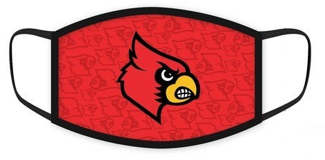 Harmony Grove Cardinals Fashion Face Cover - 3-Pack