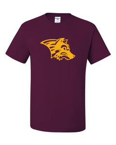 Lake Hamilton Wolves Mascot T-Shirt