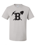 Bauxite Pick & Shovel T-Shirt