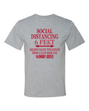 Harmony Grove Social Distancing T-Shirts