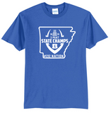 Bryant Hornet State Champion T-Shirts - Multiple Options