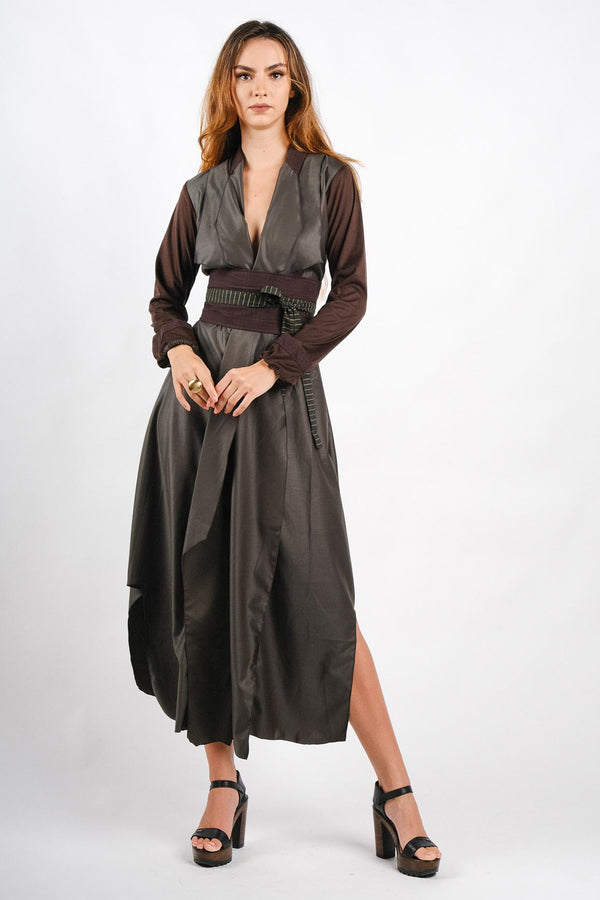 Prince Wool Long Coat