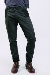 Men Reguler Cotton Tsunami Pant
