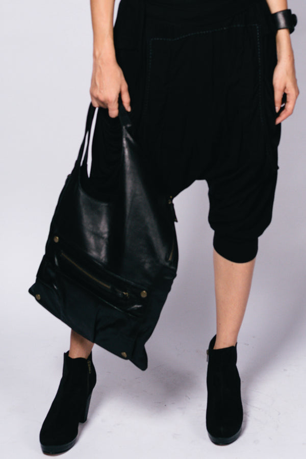 Sabine Leather Bag